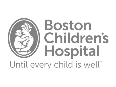 Boston Children Hospital Billboard